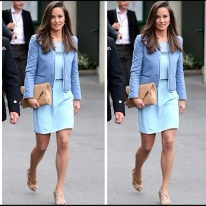 Sandro dress size 2 **seen on Pippa Middleton**